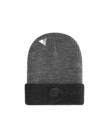 Cayler And Sons CL - Prenium Headwear Beanie - Grey Heather / Dark Grey / Black