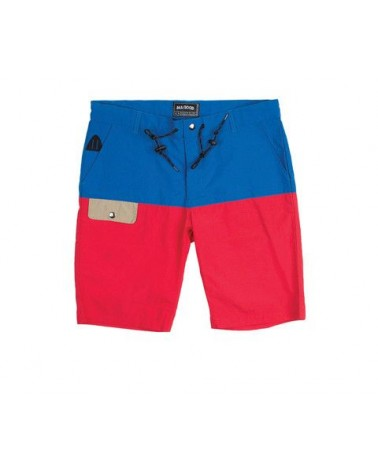 All Good - DOHENY - Blue/Red