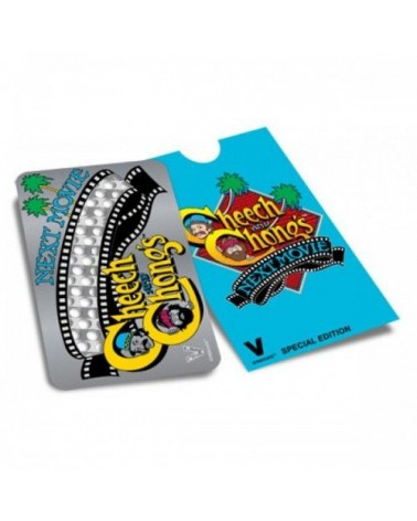 Cheech & Chong Next Movie Grinder Card