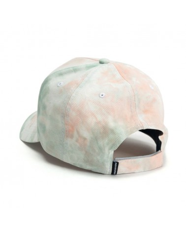 Pink Dolphin - Promo Powerwash Strapback - Pink