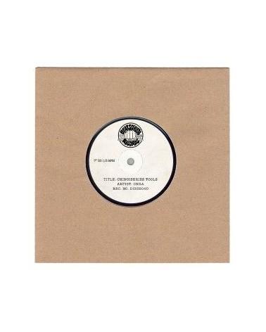 Dj Ritch & Dj Absurd - Mini Hand Style Breaks Vol.2 7'' - Red