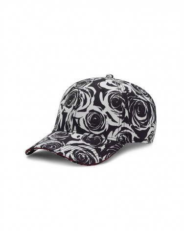 Cayler And Sons  - CSBL Beyond Reach Curved Cap - Black/White