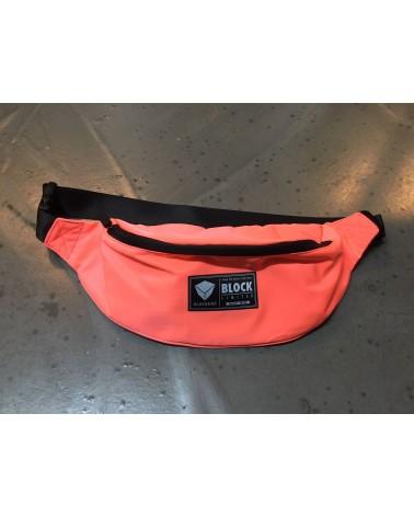 Block Limited - Shoulder Bag - Infrared