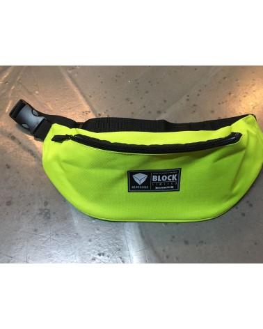 Block Limited - Shoulder Bag - Green