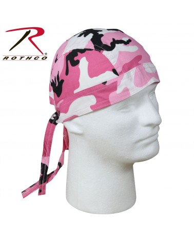 Rothco - Camo Boonie Hat - Purple