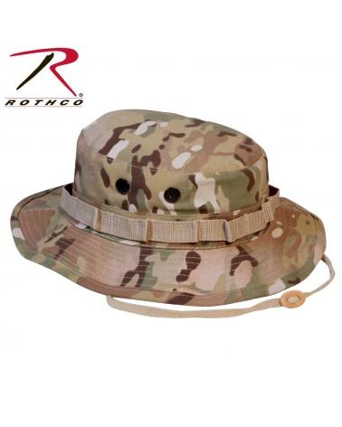 Rothco - Camo Boonie Hat - Sky Camo
