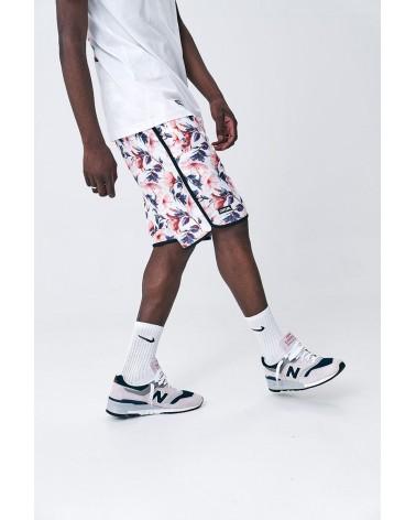 Cayler & Sons WL - WL Trop Cher Micro Fiber Shorts - White/Mc