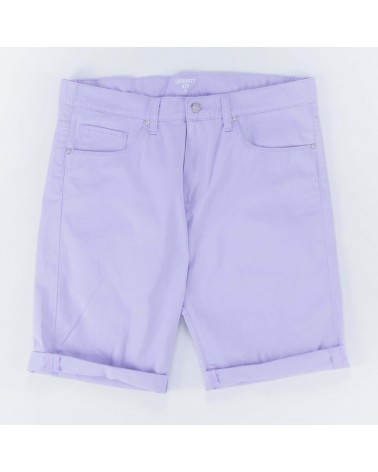 Carhartt - Swell Short - Soft Lavender