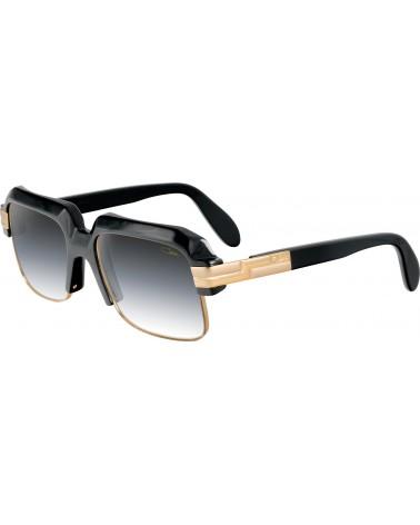 Cazal Eyewear - 670/304 - 001 BLACK SILVER