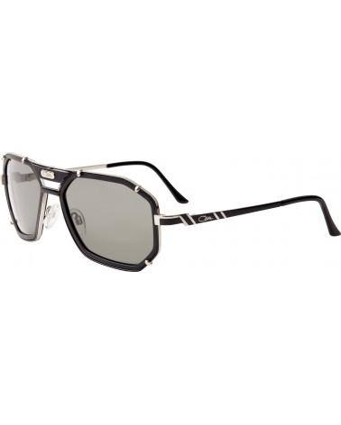 Cazal Eyewear - 670/3 - 001 BLACK