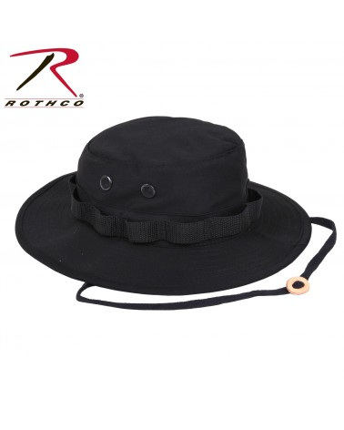 Rothco - Camo Boonie Hat - Smokey Branch