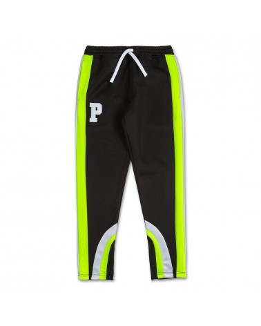 Pink Dolphin - Bold Track Pant - Black
