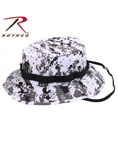 Rothco - Jungle Hat - City Digital Camo