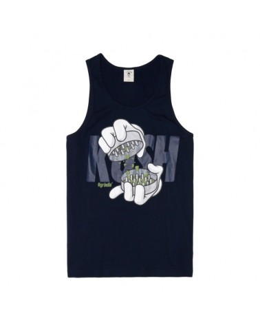 Cayler And Sons WL - I Got It Tanktop - Grey / Navy