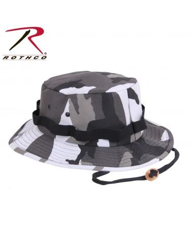 Rothco - Jungle Hat - City Camo