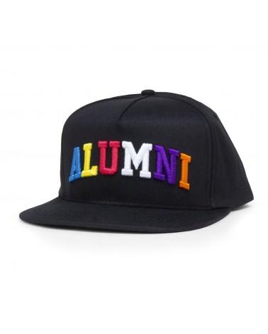 Tha Alumni - Classic A Snapback - Khaki