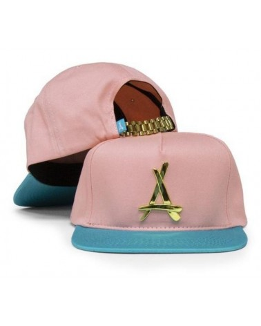 Tha Alumni - 24K Presidential Snapback - South Beach
