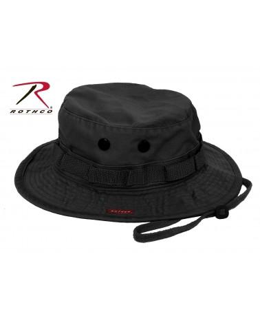 Rothco - Vintage Boonie Hat - Woodland Camo