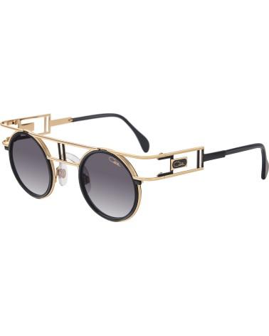 Cazal Eyewear - 666/3 LEGEND - 003 Crystal Clear