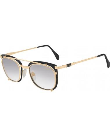 Cazal Eyewear - 6004/3 LEGEND - 005 BLACK SILVER