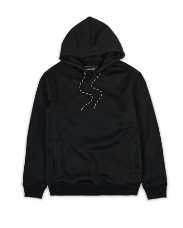Reason - RSN Mercer Hoody - Black