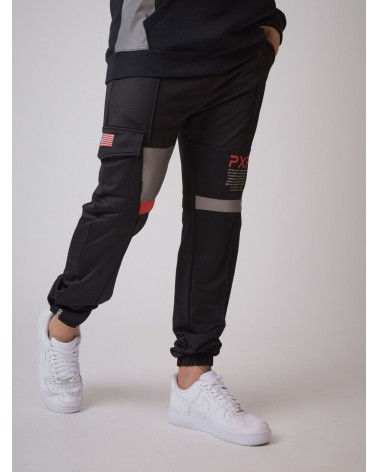PROJECT X PARIS - SPACE JOGGER - BLACK