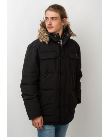 Dickies Life - Manitou Jacket - Black