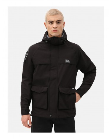 Dickies Life - Pine Ville Jacket - Black
