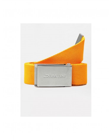 Dickies Life - Brookston Belt - Yellow