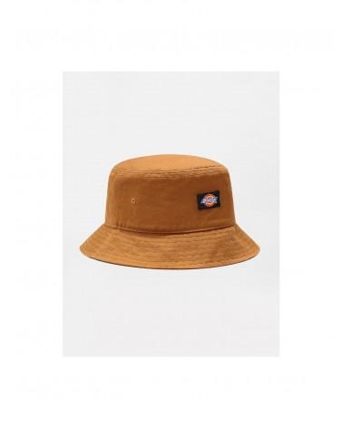 Dickies Life - Clarks Grove Bucket Hat - Brown