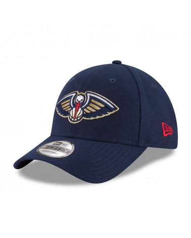 New Era - The League New Orleans Pelicans Curved Cap - Navy