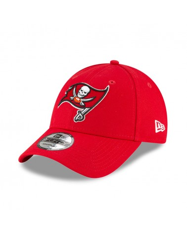 New Era - The League Tampa Bay Buccaneers Curved Cap - Red