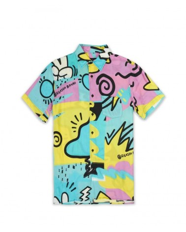 Reason - Fantasy Shirt - Mc