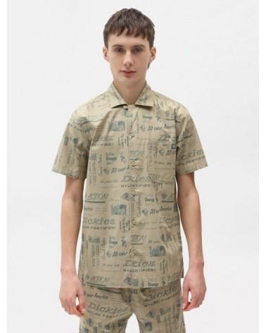 Dickies Life - Pillager Shirt - Khaki