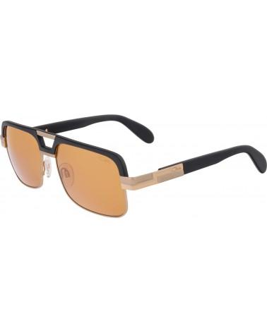 Cazal Eyewear - 993 LEGEND - 002 BLACK/GOLD