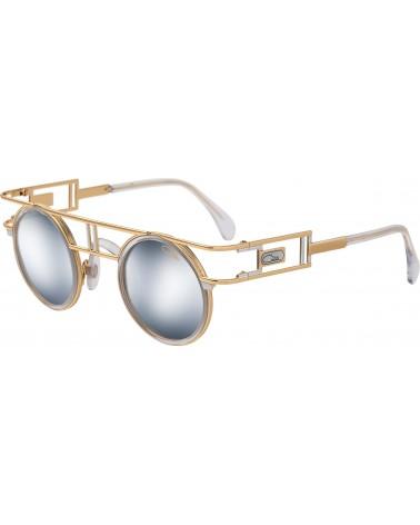 Cazal Eyewear - 668/3 LEGEND - 002 CRYSTAL-BICOLOR