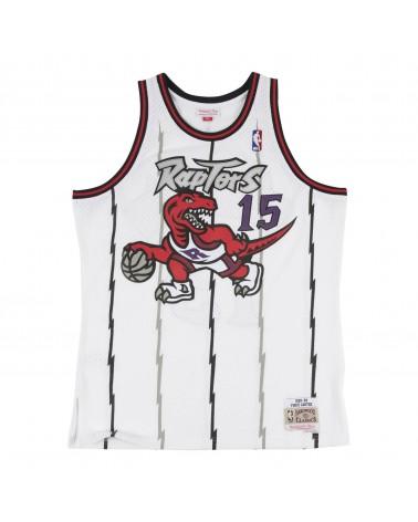 Mitchell & Ness - Swingman Jersey Toronto Raptors Home 1998-1999 Vince Carter - White