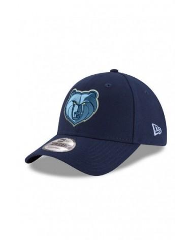 New Era - The League Memphis Grizzlies Curved Cap - Navy